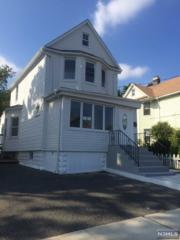 14  Voorhees Pl  , Ridgefield Park, NJ 07660 (#1437162) :: Fortunato Campesi - Re/Max Real Estate Limited