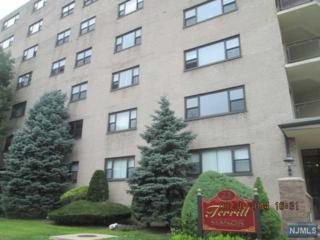 25  Grand Ave  6D, Hackensack, NJ 07601 (#1437311) :: Fortunato Campesi - Re/Max Real Estate Limited