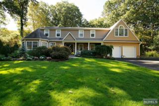 84  Old Farms Rd  , Woodcliff Lake, NJ 07677 (#1437868) :: Fortunato Campesi - Re/Max Real Estate Limited