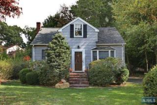73 S 5th St  , Park Ridge, NJ 07656 (#1437896) :: Fortunato Campesi - Re/Max Real Estate Limited