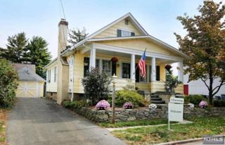 631  Lafayette Ave  , Westwood, NJ 07675 (#1438342) :: Fortunato Campesi - Re/Max Real Estate Limited