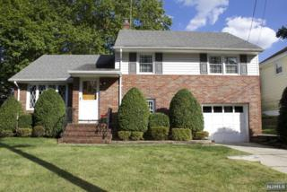 47  Harrington St  , Bergenfield, NJ 07621 (#1438361) :: Fortunato Campesi - Re/Max Real Estate Limited