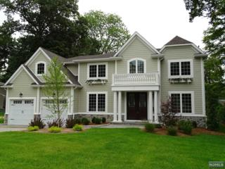75 W Crescent Ave  , Allendale, NJ 07401 (#1438814) :: Fortunato Campesi - Re/Max Real Estate Limited