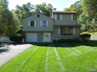 468  Woodbury Dr  , Wyckoff, NJ 07481 (#1438835) :: Fortunato Campesi - Re/Max Real Estate Limited