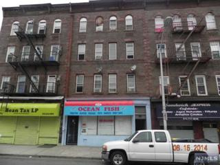 114  Passaic St  , Passaic, NJ 07055 (#1439069) :: Fortunato Campesi - Re/Max Real Estate Limited