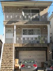 4010  Liberty Ave  , North Bergen, NJ 07047 (#1439104) :: Fortunato Campesi - Re/Max Real Estate Limited