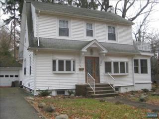 31 N Monroe St  , Ridgewood, NJ 07450 (#1439194) :: Fortunato Campesi - Re/Max Real Estate Limited