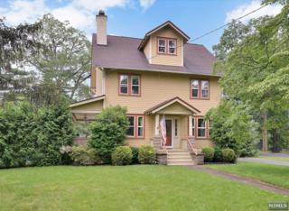 316 S Irving St  , Ridgewood, NJ 07450 (#1439339) :: Fortunato Campesi - Re/Max Real Estate Limited