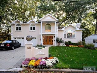 180  Wood Rd  , Englewood Cliffs, NJ 07632 (#1439459) :: Fortunato Campesi - Re/Max Real Estate Limited