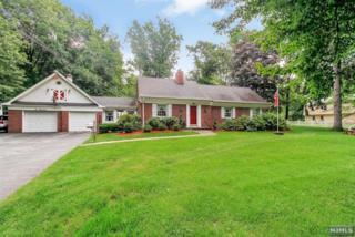 200  Knickerbocker Rd  , Demarest, NJ 07627 (#1439607) :: Fortunato Campesi - Re/Max Real Estate Limited