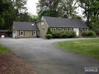 221  Glen Rd  , Woodcliff Lake, NJ 07677 (#1439658) :: Fortunato Campesi - Re/Max Real Estate Limited