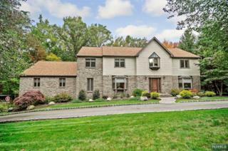 124  Van Riper Ln  , Woodcliff Lake, NJ 07677 (#1439880) :: Fortunato Campesi - Re/Max Real Estate Limited