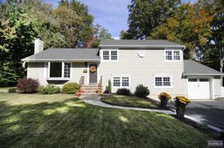 25  Addison Pl  , Ho-Ho-Kus, NJ 07423 (#1439950) :: Fortunato Campesi - Re/Max Real Estate Limited