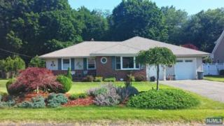 33  Roseway Ct  , Old Tappan, NJ 07675 (#1440161) :: Fortunato Campesi - Re/Max Real Estate Limited