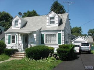 28  Parkway Ave  , Clifton, NJ 07011 (#1440184) :: Fortunato Campesi - Re/Max Real Estate Limited