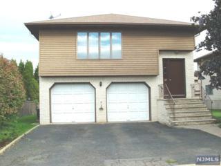 , Elmwood Park, NJ 07407 (#1440279) :: Fortunato Campesi - Re/Max Real Estate Limited