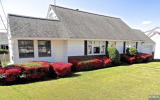 36  Echo Pl  , Elmwood Park, NJ 07407 (#1440656) :: Fortunato Campesi - Re/Max Real Estate Limited