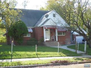 46  Bilton St  , Teaneck, NJ 07666 (#1440701) :: Fortunato Campesi - Re/Max Real Estate Limited