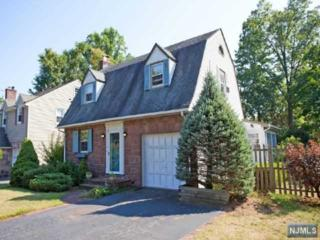 20  Floral Ter  , Tenafly, NJ 07670 (#1440959) :: Fortunato Campesi - Re/Max Real Estate Limited
