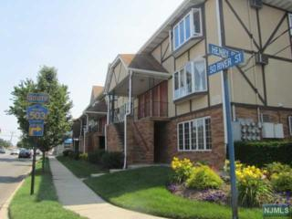 33  Henry Pl  C-3, Hackensack, NJ 07601 (#1441205) :: Fortunato Campesi - Re/Max Real Estate Limited