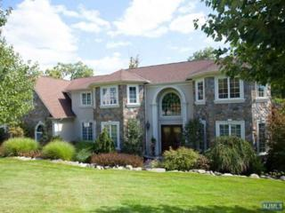37  Birchwood Dr  , Woodcliff Lake, NJ 07677 (#1441223) :: Fortunato Campesi - Re/Max Real Estate Limited