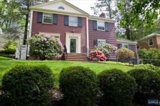 340  Vose Ave  , South Orange Village, NJ 07079 (#1441283) :: Group BK