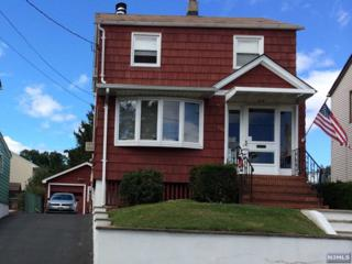 616  9th St  , Carlstadt, NJ 07072 (#1441469) :: Fortunato Campesi - Re/Max Real Estate Limited