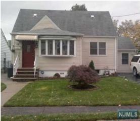68  Tuella Ave  , Elmwood Park, NJ 07407 (#1441994) :: Fortunato Campesi