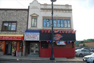 21 W Broadway  , Paterson, NJ 07505 (#1442525) :: Fortunato Campesi