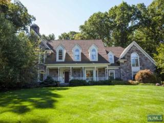 6  Deer Trl  , Franklin Lakes, NJ 07417 (#1442621) :: Fortunato Campesi - Re/Max Real Estate Limited