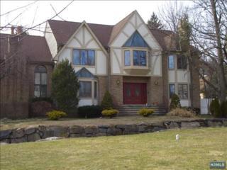 5  Williams Crest  , Park Ridge, NJ 07656 (#1442714) :: Fortunato Campesi