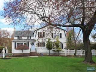 123  Midland Ave  , Wyckoff, NJ 07481 (#1442789) :: Fortunato Campesi - Re/Max Real Estate Limited