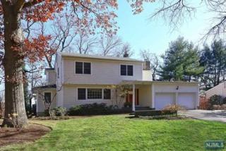 275  Hillcrest Rd  , Ridgewood, NJ 07450 (#1443045) :: Fortunato Campesi - Re/Max Real Estate Limited