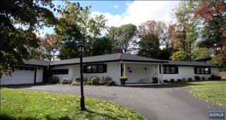 210  Manor Rd  , Ridgewood, NJ 07450 (#1443053) :: Fortunato Campesi - Re/Max Real Estate Limited