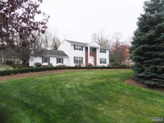 , Franklin Lakes, NJ 07417 (#1443084) :: Fortunato Campesi - Re/Max Real Estate Limited