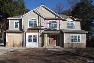283  Village Pl  , Wyckoff, NJ 07481 (#1443093) :: Fortunato Campesi - Re/Max Real Estate Limited