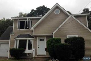 160  Washington Ave  , Elmwood Park, NJ 07407 (#1443100) :: Fortunato Campesi - Re/Max Real Estate Limited