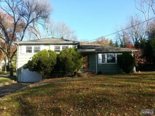 413  William St  , Ridgewood, NJ 07450 (#1443109) :: Fortunato Campesi - Re/Max Real Estate Limited