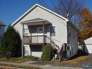 123  North St  , Elmwood Park, NJ 07407 (#1443136) :: Fortunato Campesi - Re/Max Real Estate Limited