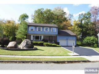 10  Darling Rd  , Waldwick, NJ 07463 (#1443139) :: Fortunato Campesi - Re/Max Real Estate Limited