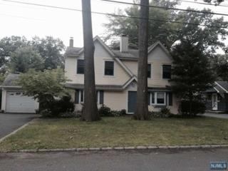 103  Linden St  , Wyckoff, NJ 07481 (#1443404) :: Fortunato Campesi - Re/Max Real Estate Limited