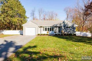 106  Lakeview Ter  , Ramsey, NJ 07446 (#1443421) :: Fortunato Campesi - Re/Max Real Estate Limited