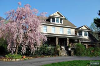 370 S Central Ave  , Ramsey, NJ 07446 (#1443542) :: Fortunato Campesi - Re/Max Real Estate Limited