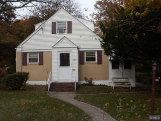 1103 E Ridgewood Ave  , Ridgewood, NJ 07450 (#1443545) :: Fortunato Campesi - Re/Max Real Estate Limited