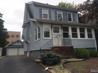 20  Woodland Ave  , Nutley, NJ 07110 (#1443600) :: Group BK