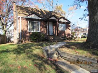 25  Morgan St  , Bergenfield, NJ 07621 (#1443689) :: Fortunato Campesi - Re/Max Real Estate Limited