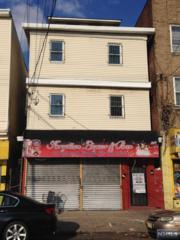 307  Park Ave  , Paterson, NJ 07504 (#1443726) :: Group BK