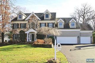 380  Auburn St  , Wyckoff, NJ 07481 (#1444816) :: Fortunato Campesi - Re/Max Real Estate Limited