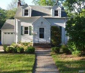 693  Kent Ave  , Teaneck, NJ 07666 (#1444921) :: Fortunato Campesi - Re/Max Real Estate Limited