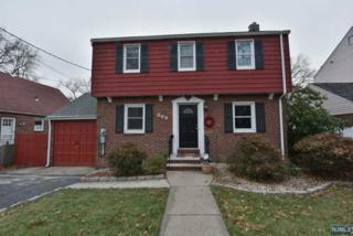 369  Rockledge Pl  , Teaneck, NJ 07666 (#1445075) :: Fortunato Campesi - Re/Max Real Estate Limited